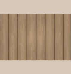 Hand drawn detailed brown wooden texture vector