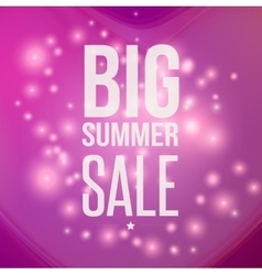 sale background vector image