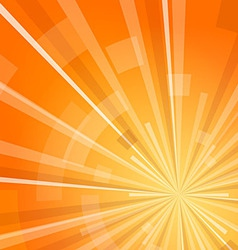 Digital shine vector