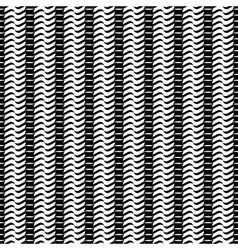 Wavy line seamless pattern 07-08 vector