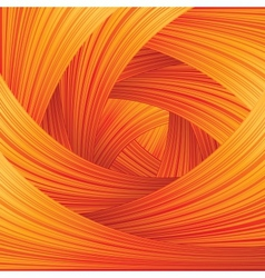 Abstract Swirled Background vector image vector image