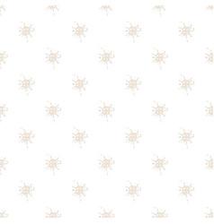 small spot of milk pattern vector image vector image