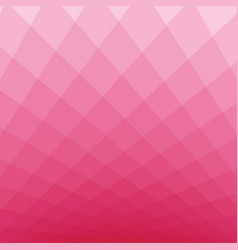 pink square tone background vector image