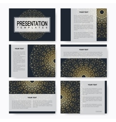 Golden set of templates for multipurpose vector