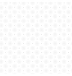 Seamless neutral texture White grey Background vector image vector image