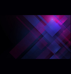Abstract lines technology hi-tech background vector