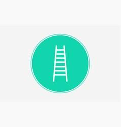 leader icon sign symbol vector image
