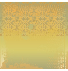 faded background vector image vector image