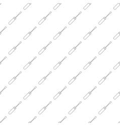 Screwdriver pattern seamless vector