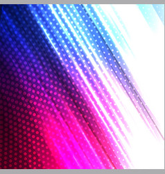 Abstract color blurred gradient background with vector