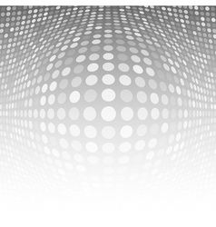 Abstract Gray Technology Background for your desig vector