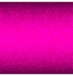 Abstract Purple Technology Background vector image