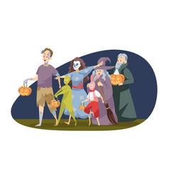 holiday celebration religion concept vector image