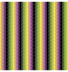 Refracted stripes vector
