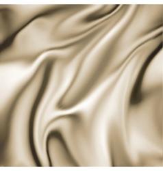 Silk background vector image