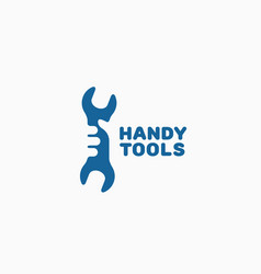 Handy tools vector