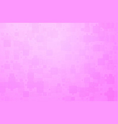 Pale pink shades glowing various tiles background vector