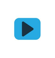 begin colorful icon symbol premium quality vector image