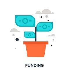 Funding vector