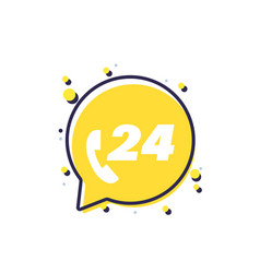 24 support service vector
