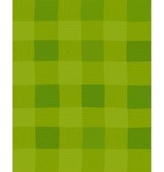 Football field seamless pattern vector image vector image