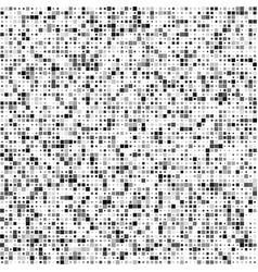 Abstract mosaic texture for your design vector