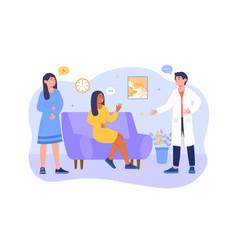 Medical internal organs disease health care vector