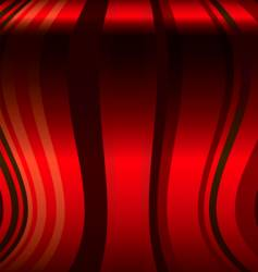 ribbon background vector image vector image