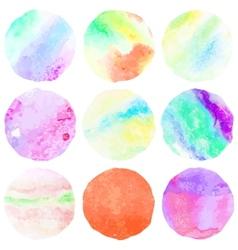 Watercolor background eps10 vector