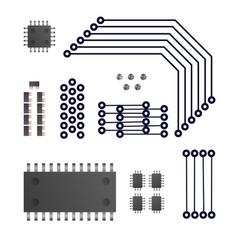 Digital device vector