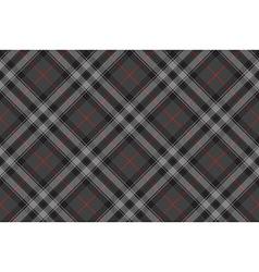Silver tartan diagonal texture seamless pattern vector