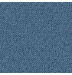 Fabric texture backgroound vector image vector image