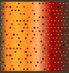 gradient square pattern seamless vector image