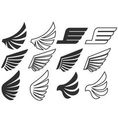 Wings3 vector