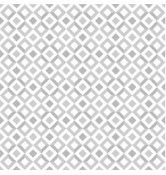 diamond background seamless geometric pattern vector image