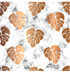Marble texture design seamless pattern design vector