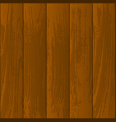 orange wooden textures vector image