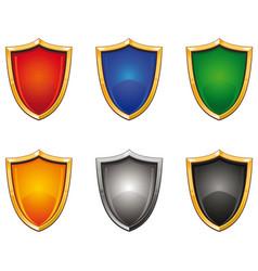 Shields 001 vector