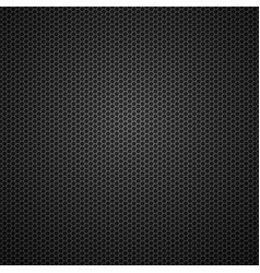 carbon fiber metallic grid seamless vector image