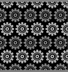 Seamless native pattern background vector