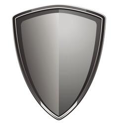 shield 002 vector image vector image