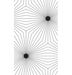 Pattern Flower1 vector