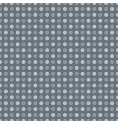 Grey elegant seamless pattern vector image