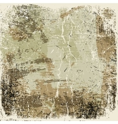 grunge textures background vector image