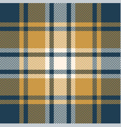 plaid pattern seamless background vector image