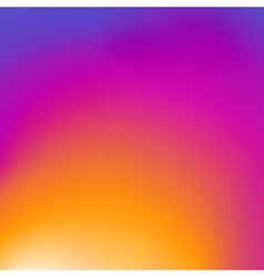 Color background with gradients vector