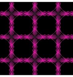 Geometric ornaments pattern vector image