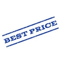 Best Price Watermark Stamp vector image