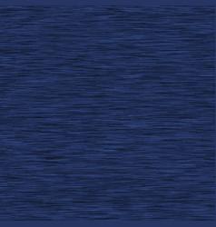 Navy marl heather melange seamless pattern vector
