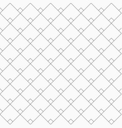 geometric abstract seamless pattern with vector image